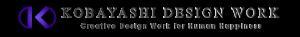 小林デザインワーク ロゴ